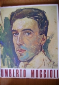 UMBERTO MOGGIOLI - CATALOGO