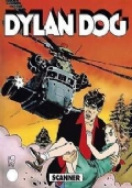 DYLAN DOG N.135 - Scanner