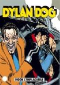 DYLAN DOG N.139 - Hook l'implacabile
