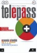 telepass + economia aziendale per il 2° biennio : istituti tecnici del settore economico