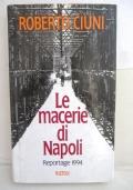 Le macerie di Napoli.