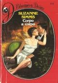 Corpo a corpo (Bluemoon Desire 40)