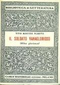 IL SOLDATO VANAGLORIOSO