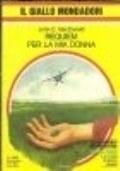 Requiem per la mia donna Il giallo Mondadori 1696