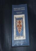 statuti del comune di firenze  tradizione archivistica e ordinamenti