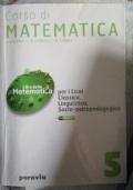 corso di matematica 5