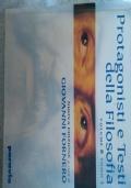 protagonisti e testi della filosofia volume B tomo 1-2
