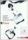 CONOSCERE LA MATERIA.FISICA.Seconda edizione