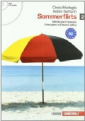 Sommerflirts. Volume 2 con espansione online e CD Audio