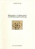 Museo camuno: memoria del passato, storia di oggi
