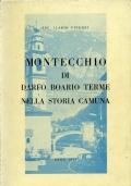 Montecchio di Darfo Boario Terme nella storia camuna