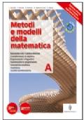Metodi e modelli della matematica A
