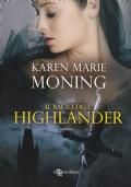 IL BACIO DELL'HIGHLANDER -- 4° Highlanders