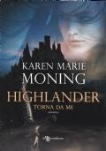 HIGHLANDER - TORNA DA ME -- 2° Highlanders