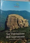 La vegetazione dell'Aspromonte. Studio fitosociologico.