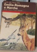 Guida alla natura della Emilia Romagna e Marche