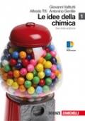 IDEE DELLA CHIMICA 2ED. - VOLUME 1 (LIBRO+ONLINE)