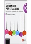 STRUMENTI PER L'ITALIANO A+B+QUADERNO