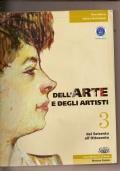 DeLL' ARTE E DEGLI ARTISTI 3 dal seicento all'ottocento