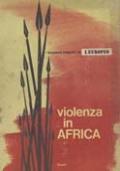 VIOLENZA IN AFRICA