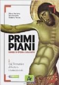 Primi piani 2 - Dal Romanico al Gotico internazionale