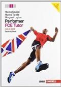 Performer FCE Tutor con e-book - Student's book + Workbook