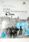 Storia -Scenari documenti metodi.-GUIDA per docente (6357c)