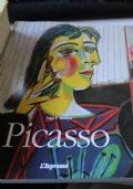 Pablo Picasso. 1881-1973. Il genio del secolo.