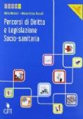 Percorsi di diritto e legislazione socio-sanitaria vol 2