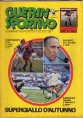 GUERIN SPORTIVO 1982 n. 46