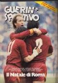 GUERIN SPORTIVO 1982 n. 50 poster LIAM BRADY