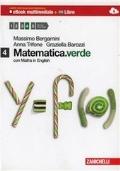 Matematica verde 4