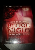 BLOOD NIGHT. OMBRE SU NEW ORLEANS