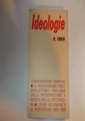 IDEOLOGIE 8/1969
