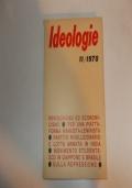 IDEOLOGIE 11/1970