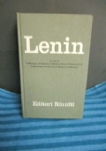 Vladimir Ilic Lenin