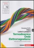 termodinamica onde elettromagnetismo