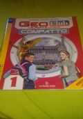 Geoclub. Con regioni italiane. Con espansione online. Per la Scuola media. Con DVD-ROM vol.1