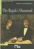 THE RAJAH'S DIAMOND+CD