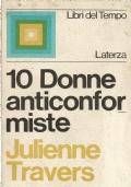 10 DONNE ANTICONFORMISTE