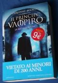 Il principe vampiro. La metamorfosi