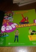 FANTASTIQUE 1 CON OPENBOOK / LIVRE & CAHIER + OPENBOOK
