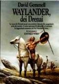 Waylander, dei Drenai