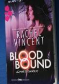 Blood bound - legame di sangue