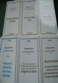 Testimoni della Croce - Atti degli Apostoli (6 volumi)