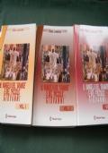 IL VANGELO del Grande e del Piccolo Giovanni (3 volumi)