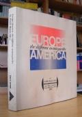 Europe America the different avant-gardes