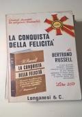 LA CONQUISTA DELLA FELICITA'