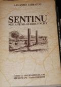 Sentinu nella prima guerra italica