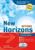 New Horizons pre-intermediate.